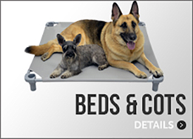 Dog Puppy Beds & Cots